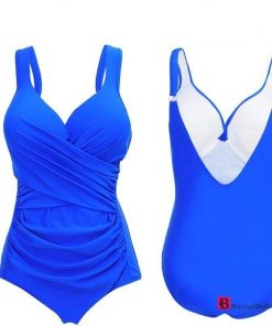 48 to 54 Plus Size Swimsuit