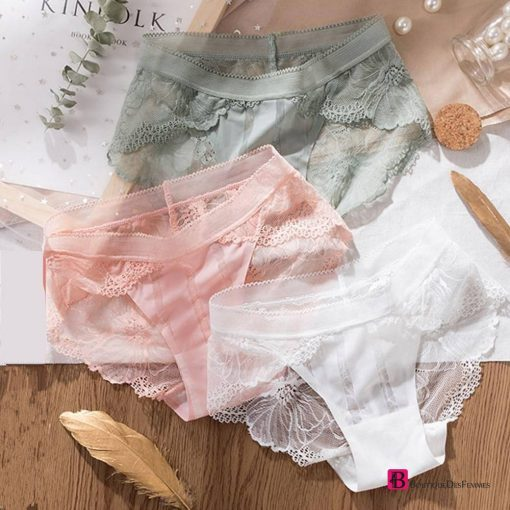 New Fashion Breathable Panty