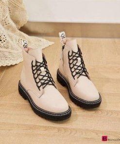 British Wind Genuine Leather Boot